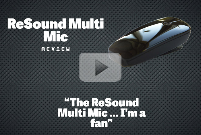 ReSound Multi Mic Review