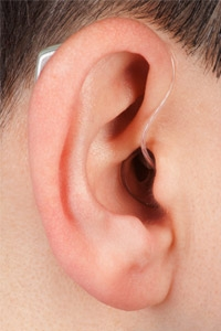 Choice of Hearing Aids