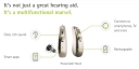 Phonak Audeo M (Marvel) Hearing Aid